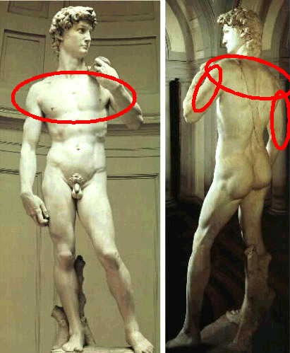 michelangelos david essay Research papers on michelangelo's david michelangelo's david was created in 1504, represents not only the artist's incredible talent for sculpting the human.